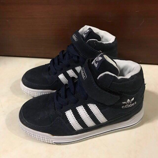 New* Boy/Girl Adidas Shoes Sneakers (5