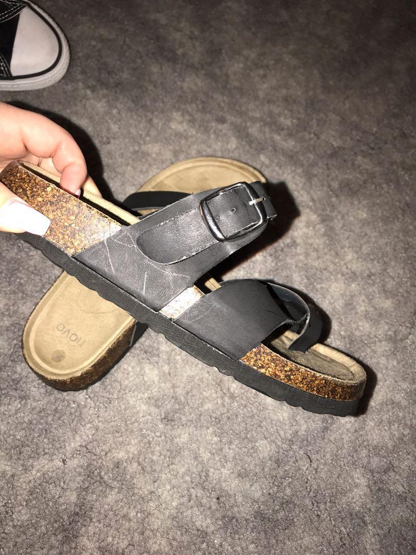 Novo shoes.