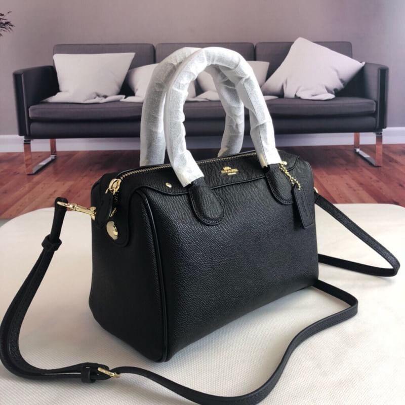 PO - Bennetch satchel