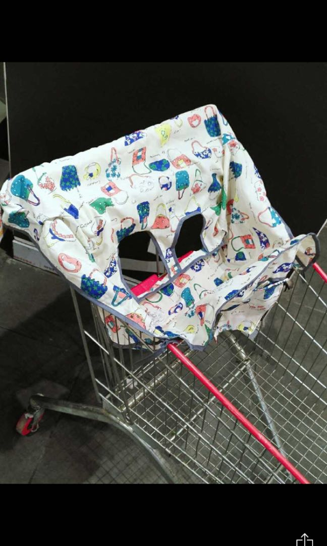 Portable Cloth Cover for Baby
