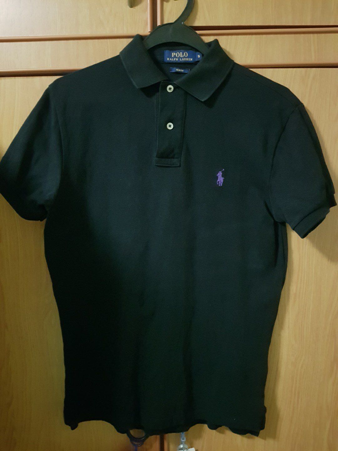 78d4a022d886f Ralph Lauren Polo Tee, Men's Fashion, Clothes, Tops on Carousell