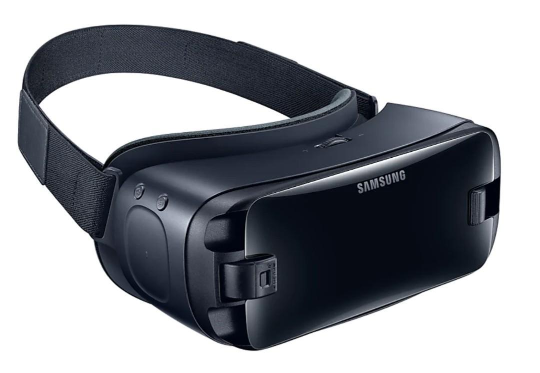 三星Samsung Gear VR SM R323( without controller)