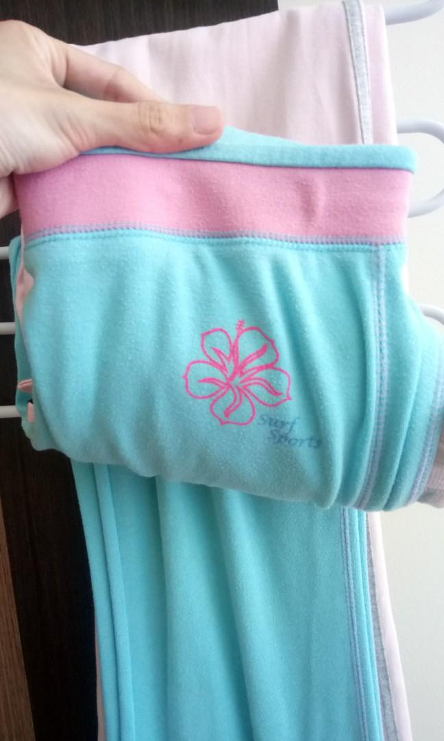 Sports pants / Yoga pants