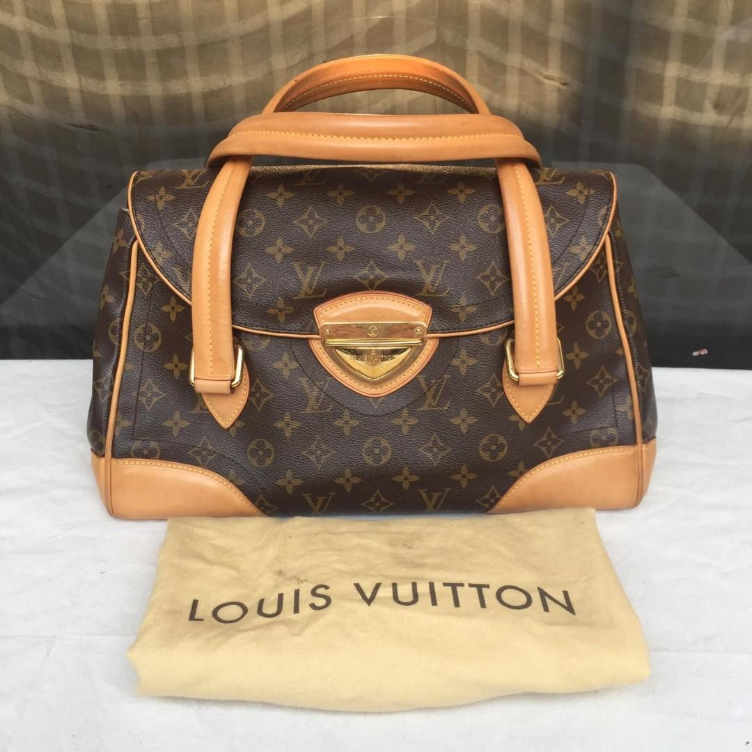 Tas Louis Vuitton beverly