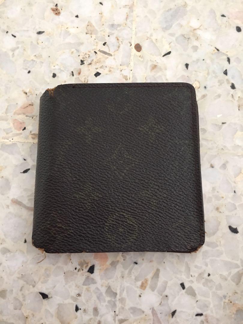wallet lv condition blasahan