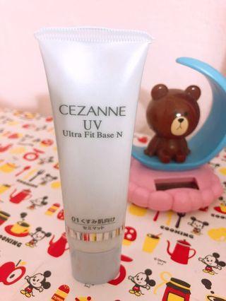 🚚 UV Ultra Fit Base N Moisturizing Makeup Primer Base SPF36 PA++