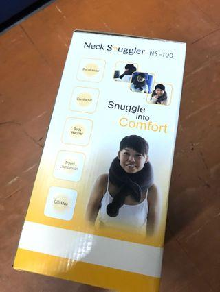 All new neck snuggle massager device from OTO