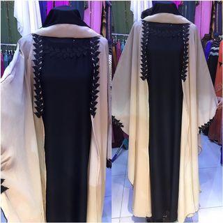 New Collection Dubai Abaya