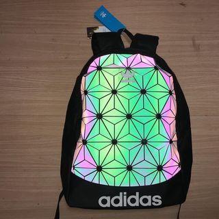 Adidas Xeno X Issey Miyake backpack