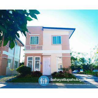 3 Bedroom Single Attached House for Sale in Gen.Trias, Cavite