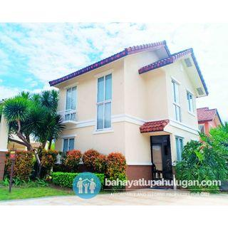 3 Bedroom Single Attached for Sale in Bacoor, Cavite