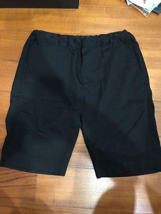 韓國購入 西裝短褲