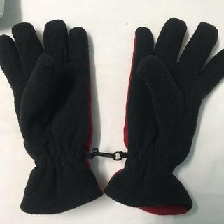 Gloves (soft material, size S - Kids)