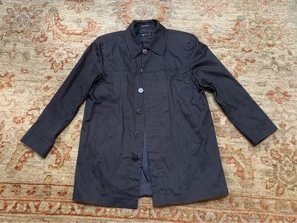 Agnis B jacket , size 2=M