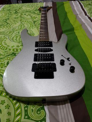 🚚 Wts: Aria excel electric guitar.