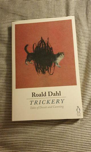 🚚 Trickery by Roald Dahl
