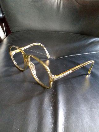 New Vintage Playboy Glasses Frame Austria sunglasses eyeglasses eyewear frames men women glasses 全新 經典 眼鏡框 澳地利