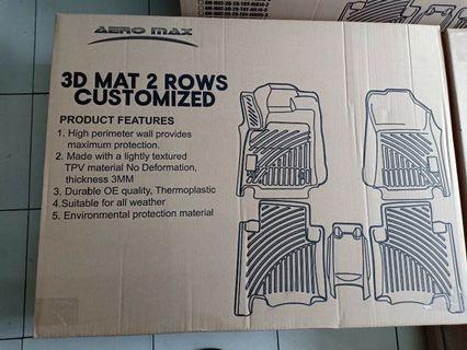 Aeromax matting
