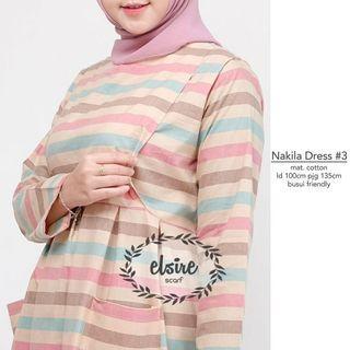 NAKILA DRESS