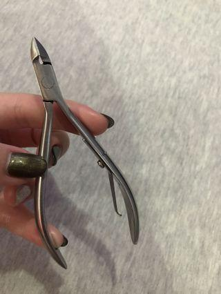 #Blessings Brand New Cuticle Cutter