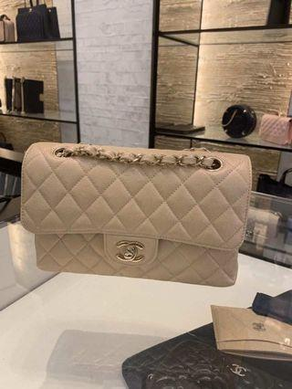 a1d817d17c03 chanel classic small flap | Luxury | Carousell Singapore