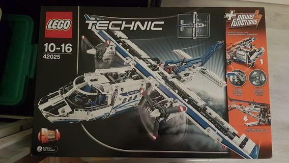🚚 Lego Technic 42025
