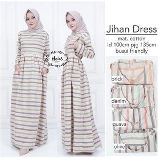 Jihan Dress