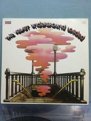 LP The Velvet Underground - Loaded