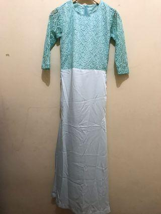 Long Dress/kebaya