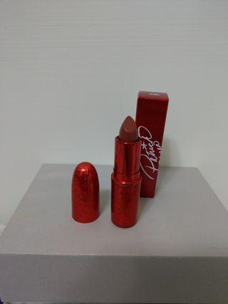 M.A.C Patrick starrr 聯名系列:時尚專業唇膏