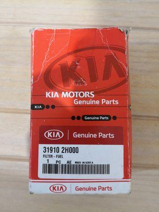 Fuel Filter for KIA Forte