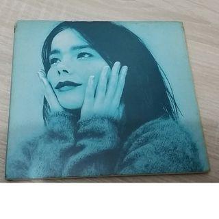 Bjork Venus as a Boy CD