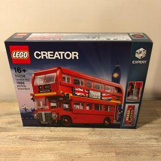 *Reserved* MISB Lego 10258 Creator Expert London Bus #ENDGAMEyourEXCESS
