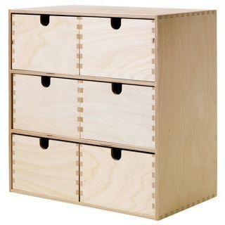 🚚 Moppe mini chest drawers