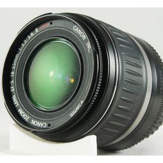 **日光銀鹽** Canon EFS 18-55mm F3.5-5.6 II USM