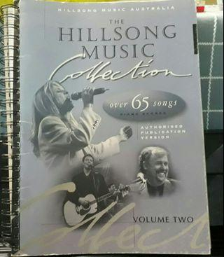 The Hillsongs Music Book