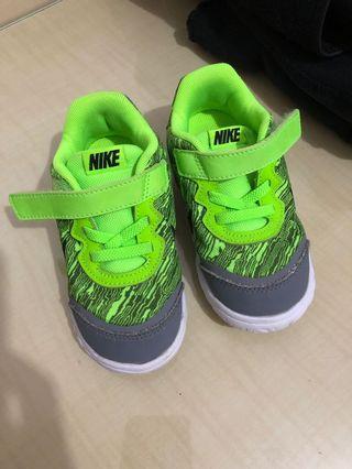 Nike 男童嬰波鞋 14cm