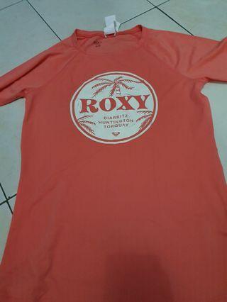 Baju selam/diving/renang ROXY size XL