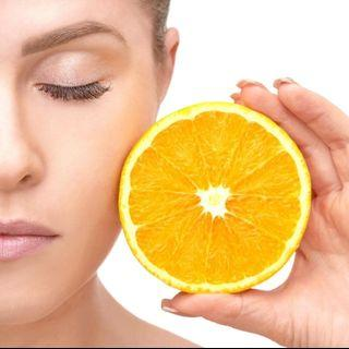 Vitamin C Brightening Facial