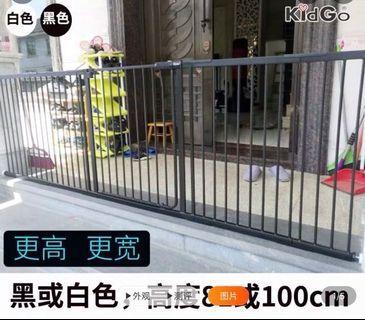 KidGo 寵物圍欄。加高。加闊。加大門