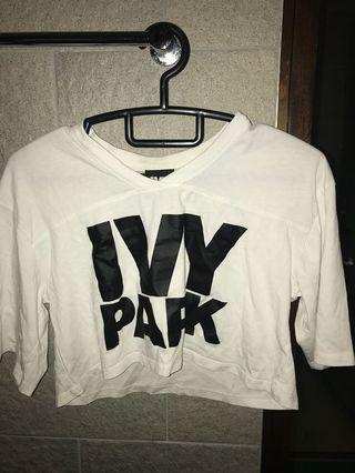 Beyoncé Ivy Park Crop Top