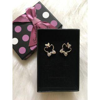 Earrings (with box)
