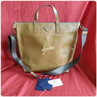 309df6c854f9bf prada saffiano bag   Luxury   Carousell Philippines