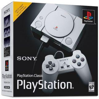 Wanted to Buy New/ Preowned Playstation Classic Mini.
