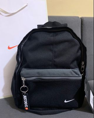 c73e9b0c49bf Auth Nike Unisex Kids Youngsters Toddlers Nylon Divers Backpack