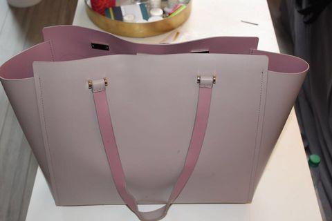 Kate Spade shoulder bag - pink