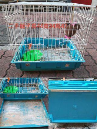 限台南市北區自取代賣二手籠子
