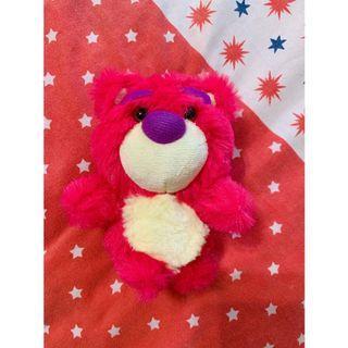 🚚 熊抱哥吊飾娃娃_toy