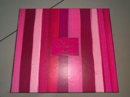 Estee Lauder Powerful Pink Color Collection Limited Edition 4-pcs set