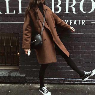 (bnwt!) oversized coat